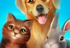 Pet World - My animal shelter - VER. 5.1 (Unlimited Stars/Full Unlocked) MOD APK