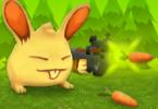Rabbit Shooter Unlimited Coins MOD APK