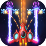 Star Force: Patrol Armada – VER. 1.2.5 Unlimited (Coins – Gems) MOD APK