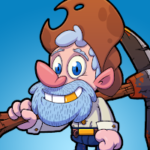 Tap Tap Dig – Idle Clicker Game – VER. 1.7.0 Unlimited Money MOD APK