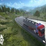 Truck Simulator PRO Europe 1.2 Apk + Mod (Unlimited Money) + Data for android Free Download