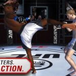 UFC 1.9.3418328 Apk + Data Android Free Download