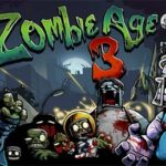 Zombie Age 3 1.2.7 Apk + mod(Money/Ammo) android Free Download