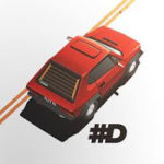 #DRIVE – VER. 0.9.13 Unlimited (Money – Card) MOD APK
