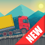 Best Trucker 2 – VER. 1.0 Unlimited Money MOD APK