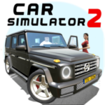 Car Simulator 2 – VER. 1.10 Unlimited Money MOD APK