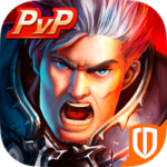 Clash for Dawn: Guild War – VER. 1.8.9 (God Mode – High Damage) MOD APK