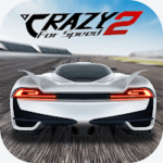Crazy for Speed – VER. 5.5.3952 Unlimited Money MOD APK
