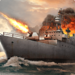 Enemy Waters : Submarine and Warship battles – VER. 1.0.54 Unlimited Money MOD APK