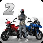 Moto Traffic Race 2 – VER. 1.17.04 Unlimited (Gold – Nitro) MOD APK