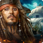 Pirates of the Caribbean: ToW – VER. 2.1.0.2 (God Mode – 1 Hit Kill) MOD APK