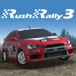 Rush Rally 3 – VER. 1.30 Unlimited Money MOD APK