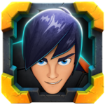 Slugterra: Dark Waters – VER. 2.0.8 Unlimited (Gold – Gems – Stars) MOD APK
