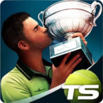TOP SEED Tennis Sports Management Simulation Game – VER. 2.38.9 Unlimited Gold MOD APK