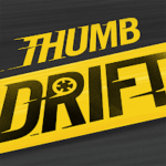 Thumb Drift – Fast & Furious One Touch Car Racing – VER. 1.4.81 Unlimited Money MOD APK
