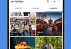 A+ Gallery - Photos & Videos