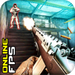 Assault Line CS FPS Online – VER. 1.1.2 (God Mode – Infinite Ammo) MOD APK