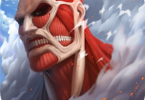 Attack on Titan: Assault AUTO WIN 3 STAR MOD APK