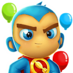 Bloons Supermonkey 2 – VER. 1.8.1 Unlimited Currency MOD APK