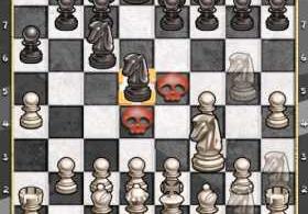 Chess Master King