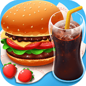 Cooking Chef Unlimited (Coins - Diamonds) MOD APK