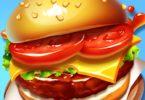 Cooking City - crazy restaurant game Free Upgrade MOD APK