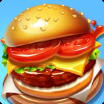 Cooking City – crazy restaurant game – VER. 1.00.3935 Free Upgrade MOD APK