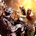 Dead Zombie Battle : Zombie Defense Warfare – VER. 1.388 Unlimited (Money – Gold) MOD APK
