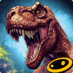 DINO HUNTER: DEADLY SHORES – VER. 3.5.6 Unlimited (Gold – Cash – Crystals – Energy) MOD APK