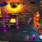 Dungeon Chronicle 2.4 Apk + Mod (Money/Diamond) android Free Download