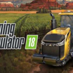 Farming Simulator 18 1.4.0.5 Apk + Mod money + Data for android Free Download