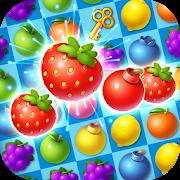 Fruit Burst Unlimited Moves MOD APK