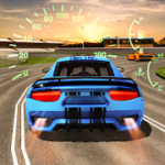 Furious Speed Drift Rivals – VER. 1.12 Unlimited Coins MOD APK