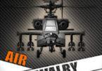 Helicopter Sim Flight Simulator Air Cavalry Pilot All Unlocked MOD APK