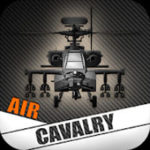 Helicopter Sim Flight Simulator Air Cavalry Pilot – VER. 1.23 All Unlocked MOD APK