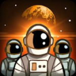 Idle Tycoon: Space Company – VER. 1.3.0 Infinite Money MOD APK