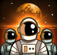 Idle Tycoon: Space Company Infinite Money MOD APK