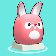 Jumppong: The Cutest Jumper All Unlocked MOD APK