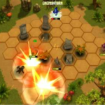 Kings Hero 2: Turn Based RPG 1.913 Apk + Mod (Unlimited Gold) for android Free Download