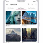 Memoria Photo Gallery 1.0.1.5 Apk for android Free Download