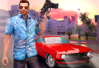 Miami Gangster Criminal Underworld-Grand Car Drive Unlimited Coins MOD APK