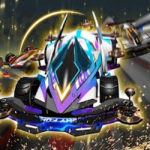 Mini Legend – Mini 4WD Simulation Racing Game! – VER. 2.3.3 Always Win MOD APK