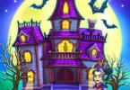 Monster Farm: Happy Ghost Village & Witch Mansion Unlimited (Gems - Money) MOD APK