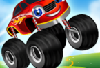 Monster Trucks Game for Kids 2 All Unlocked MOD APK