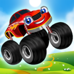 Monster Trucks Game for Kids 2 – VER. 2.6.1 All Unlocked MOD APK