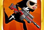 Nun Attack: Run & Gun Unlimited Money MOD APK