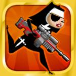 Nun Attack: Run & Gun – VER. 1.6.4 Unlimited Money MOD APK