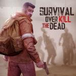 Overkill the Dead: Survival – VER. 1.1.3 Unlimited (Gold – Cash) MOD APK