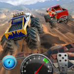 Racing Xtreme 2: Top Monster Truck & Offroad Fun – VER. 1.09.1 Unlimited Money MOD APK