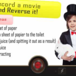 Reverse Movie FX – magic video 1.4.0.2.1 Unlocked Apk for android Free Download